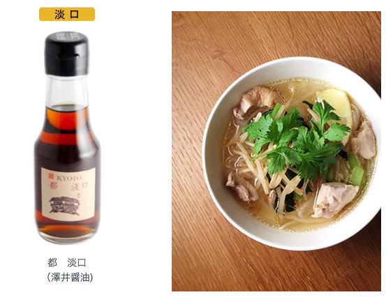 パクチーガッパオ炒めものなど醤油を使ったアジア・エスニック料理レシピ