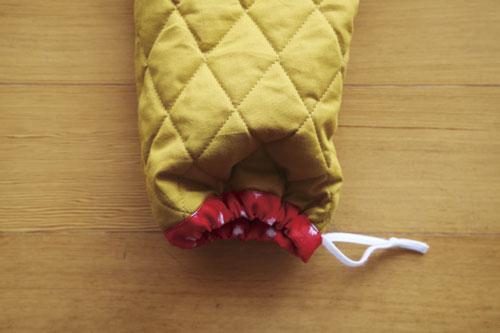 福岡県筑後の宮田織物製作・うなぎの寝床のはんてんともんぺ