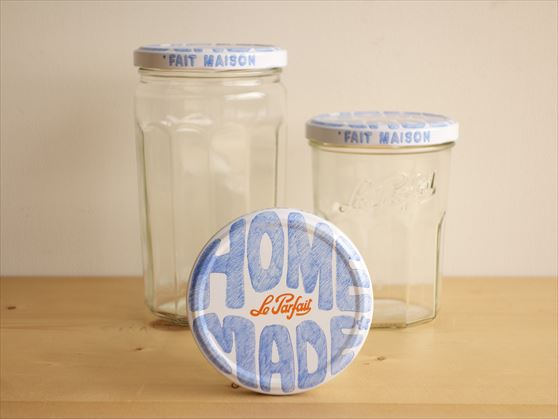 HOME MADE ボトル