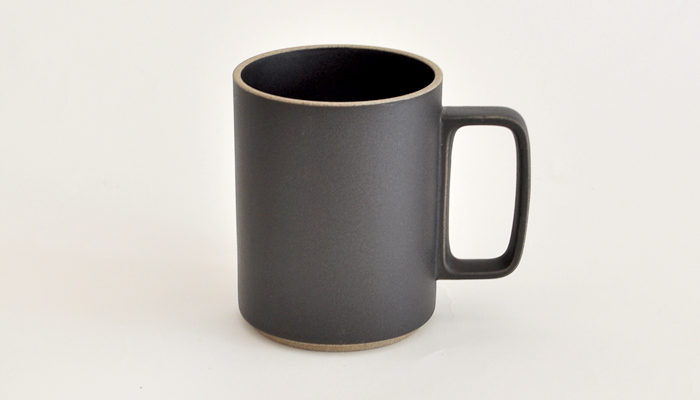 threetoneの波佐見焼マグカップ