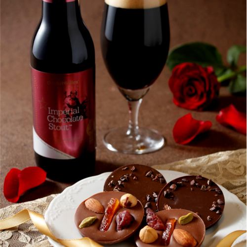サンクトガーレンのチョコレートビール
