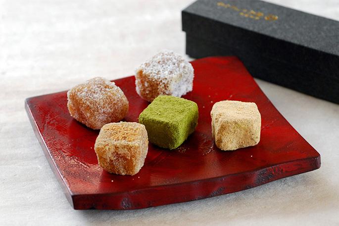 沖縄銘菓 橘餅を製造、販売している銘菓継承 謝花きっぱん店の通販サイトトップページです。