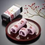 鹿児島銘菓、かるかん菓子
