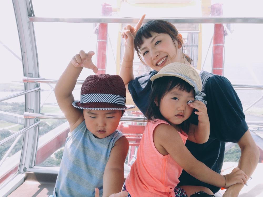 カメラパパに家族写真のこだわり聞いてみました。第1回:「かわいい」だけの写真にしたくない。