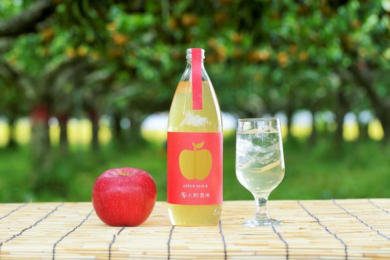 注目!伊勢志摩サミットで首相たちへの贈答品に選出された大野農園の「りんごジュース」