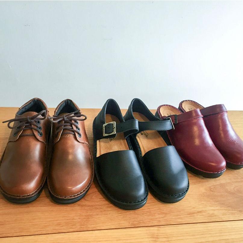合わない靴はない。かわいくてしっかり歩ける「NAOT」スタッフおすすめの今春履きたい3足