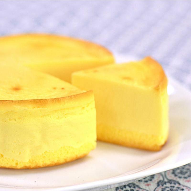 食べたらキレイになれると話題!? 口どけなめらか濃厚チーズケーキ (埼玉)