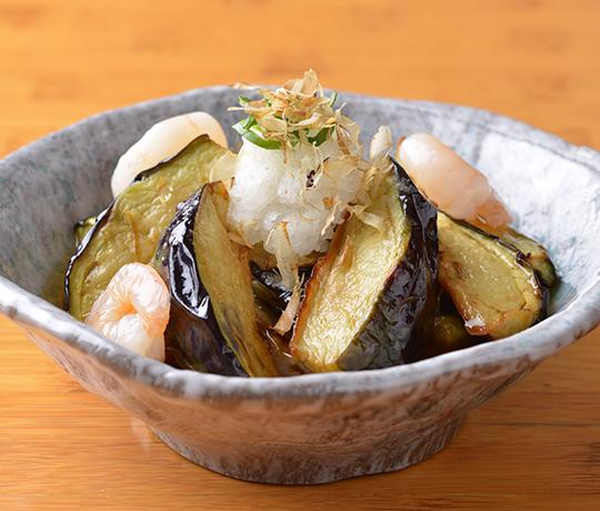 【おかずレシピ】夏の夕食にぴったり!ジューシーな「水なす」料理 3選