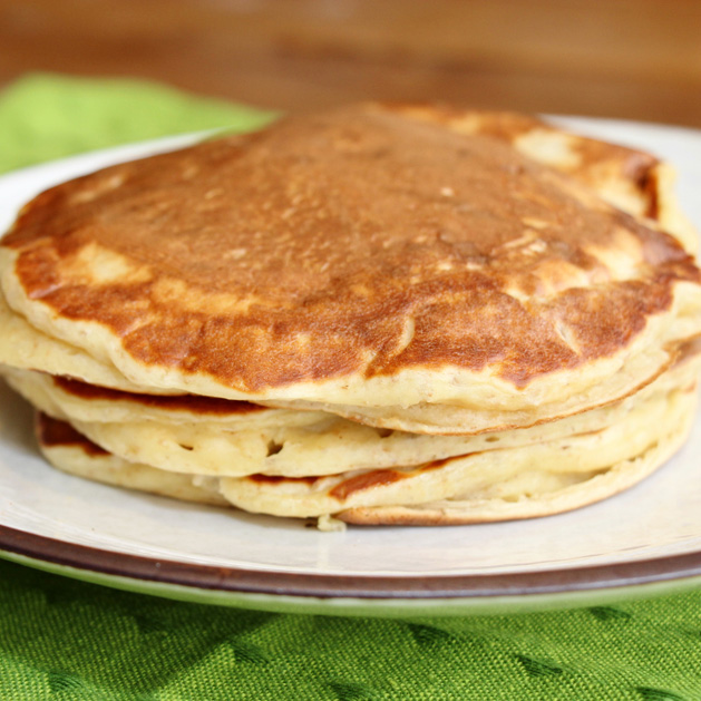 -食べ物連鎖第2回-<br /> 和と洋のコラボレーション!こだわりミックス粉と納豆の変わり種パンケーキを作ってみた