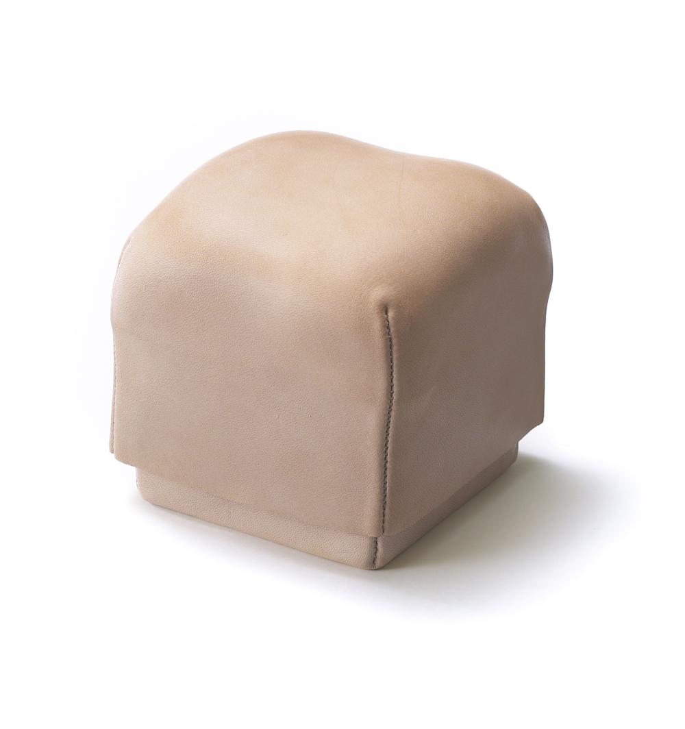 使うごとにまるでパンが焼けるように味わいが増していきます。