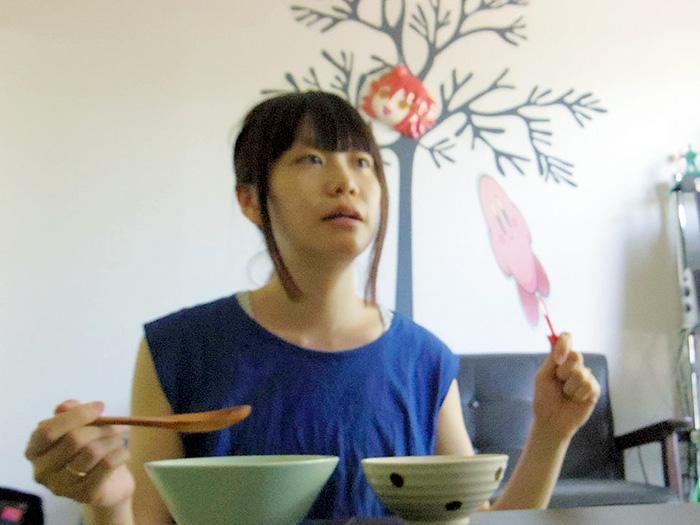 暑い夏は麻婆豆腐やね。