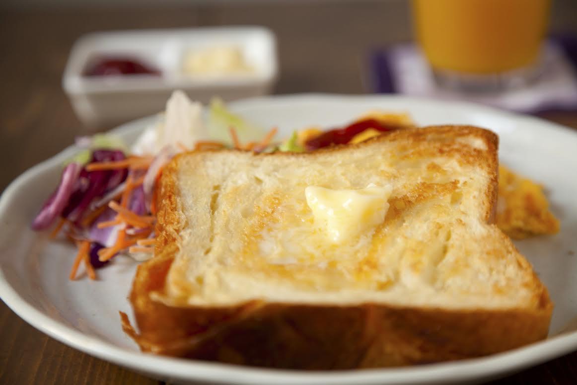 京都のパン職人が織りなす「究極の層」って? 絶品デニッシュで楽しむ理想の朝ごはん (京都)