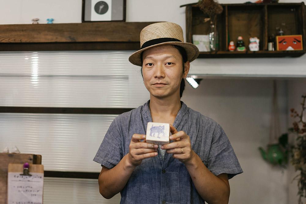 京都で一度は訪れたいお店「北白川ちせ」兄妹の手づくり彫金アクセサリーと果物ジャムの話。