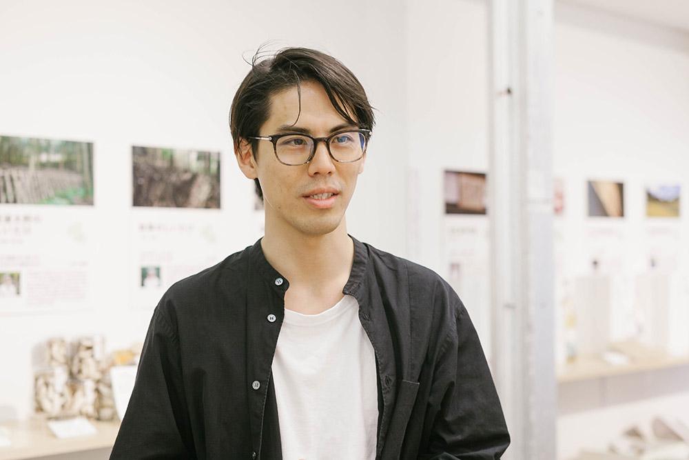 NPO法人BEPPU PROJECTの熊谷周三さん