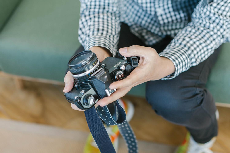 白木さんのカメラXXXXX