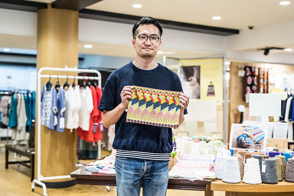 つくるのは得意、アピールは苦手。だからこそ挑む繊維メーカー発のブランド「つもりプロジェクト」の話