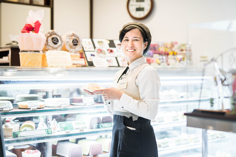 大切なことは「おいしさ」のもっと先にある。富士の小さなお店「洋菓子の家mimi」の話