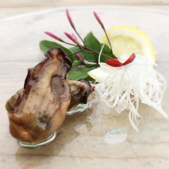 ミシュラン掲載店の絶品・牡蠣を自宅で味わう!チーズのようなオイル漬け(広島)