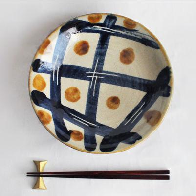 毎日の食卓をごちそうにする沖縄伝統のうつわ。やちむん工房「田村窯」さん訪問記