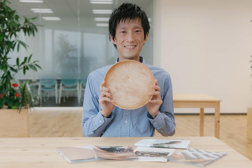 日本各地に眠る究極の素材と技術を発掘!元・営業マンによるものづくりブランド「Pint!」