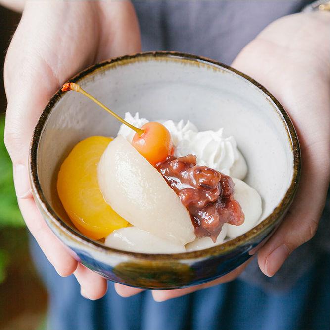 コスパ◎でおいしい楽しい!【和菓子の日】18年ぶりに白玉をつくってみました。