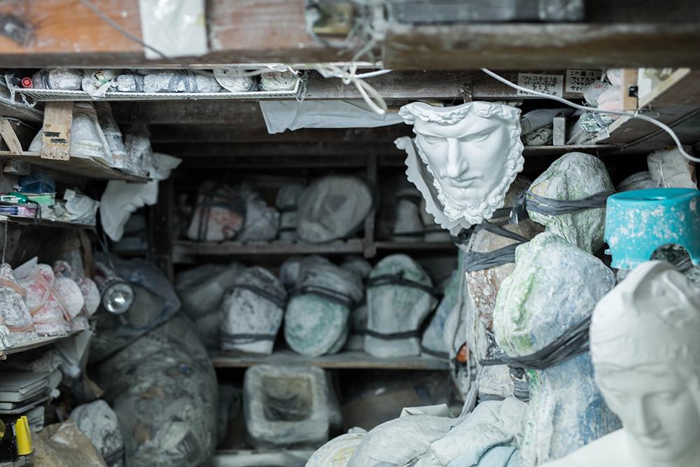 石膏像ドットコム